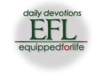 EFL devotions