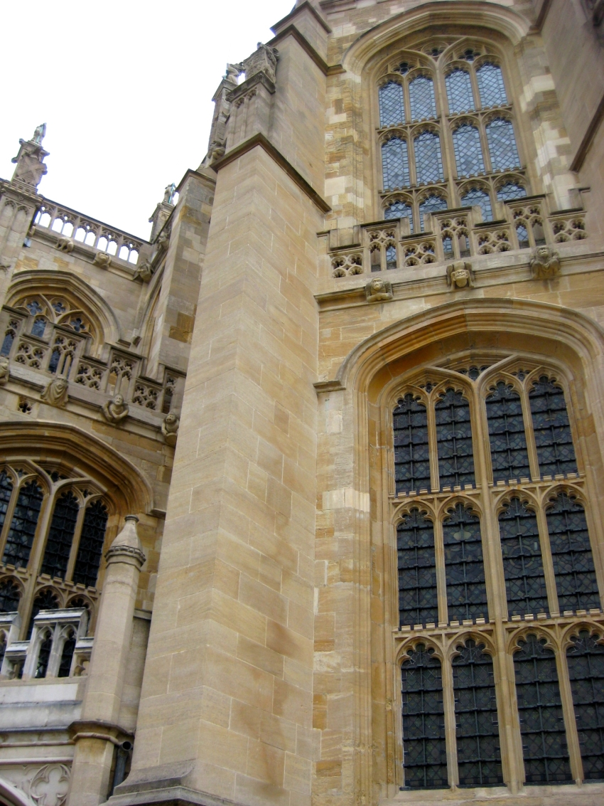 St George's Chapel, Windsor Palace