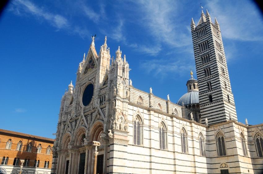Duomo in Siena 1