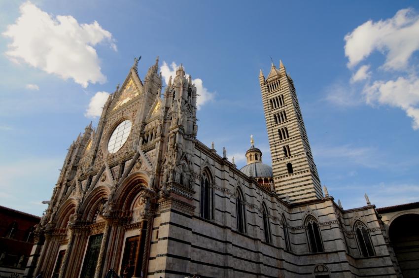 Duomo in Siena 2