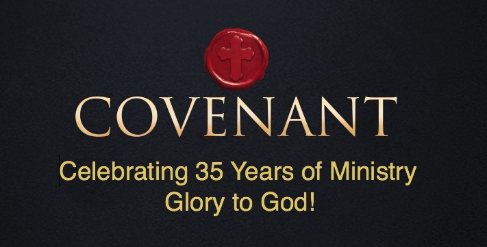 Covenant-Glory