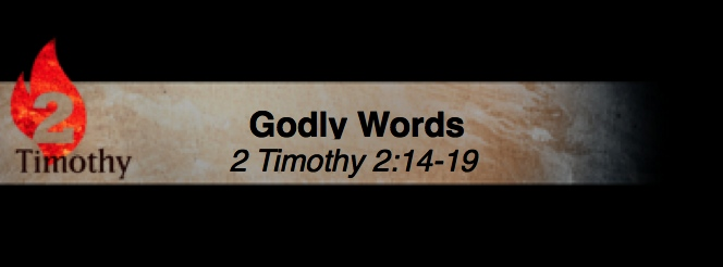 Godly Words 4