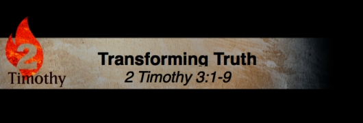 Transforming Truth-1