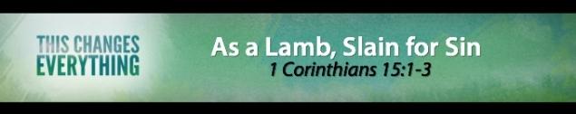 As a Lamb-2
