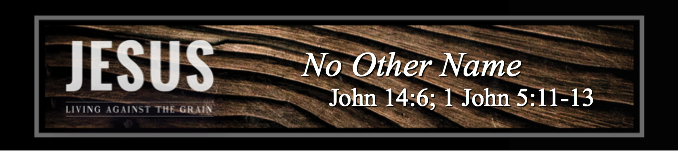 Jesus_No Other Name-1