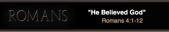 He Believed God_v2