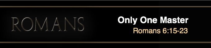 Only One Master_v1