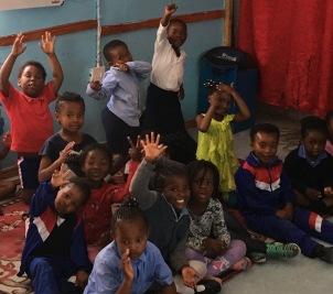 Kids of Khayelitsha
